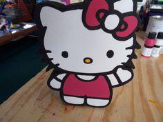 Hello Kitty Bank