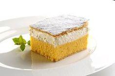 Kremsnita, le célèbre dessert de Bled - eSlovénie