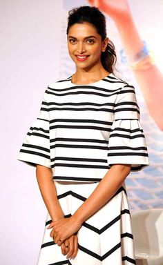 Hey guys, this is Deepika Padukone, one of India's highest-paid and most sought-after actors.