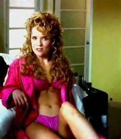 Lea thompson panties