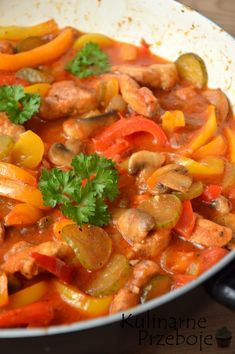 Pin on kazia Pork Recipes, Cooking Recipes, Healthy Recipes, Turkish Recipes, Ethnic Recipes, Twisted Recipes, Shrimp Dishes, Snacks Für Party, Food Porn