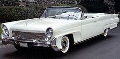 It was designed to out Cadillac in every dimension. It did. Elegant in it's own way despite it's girth, it is a very good design.