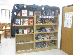 """2009 - """"¡Libros de Miedo!"""""""