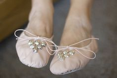 diy studded ballet slippers!  now that i've bought everything i should probably actually stud them!