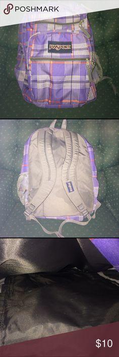 Jansport Backpack Like New Jansport Backpack Jansport Bags Backpacks