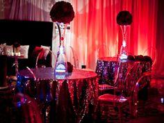 NYE Wedding | BBJ Linen