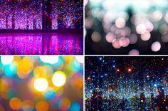 las luces