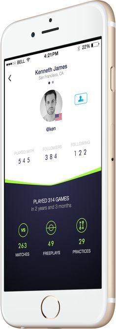 Jogabo Soccer App