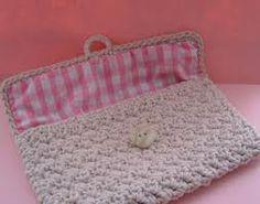 purse crochet - Buscar con Google