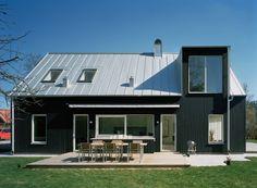 AH#021 | Arkitekthus
