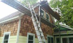 Moultonborough Carpentry Jobs, Ladder, Stairway, Ladders