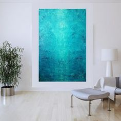 Ivana Olbricht | Slovak abstract artist Different Angles, Different Light, Blue Abstract Painting, Fade Out, The Collector, Shades Of Blue, Primary Colors, The Outsiders, Artist