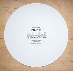 Manix – Too Strong For So Long - White Vinyl - #RSD #RSD17 - Reinforced Records - 12 Inch