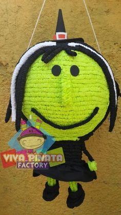 PiñataBrujita con estos pedidos despedimos el mes de noviembre. Les gustaria que participaramos en el #BuenFin ?