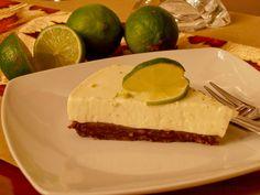 7gramas de ternura: Tarte de Lima... e mais uma sobremesa!
