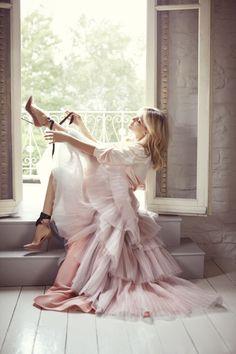Exclu : Kate Hudson égérie de Jimmy Choo | Glamour