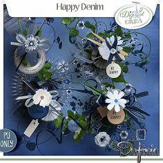 kit Happy Denim by Dafinia Designs http://digital-crea.fr/shop/index.ph...ducts_id=22982