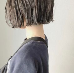 Best Bob Haircuts, Bob Hairstyles, Short Hair Cuts, Short Hair Styles, Blunt Haircut, Hair Arrange, Pinterest Hair, Love Hair, Hair Goals