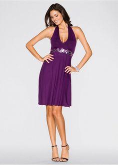 Ruha Nyakban megkötős csinos ruha • 5799.0 Ft • Bon prix