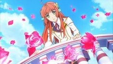Magic-Kyun! Renaissance - The Fall 2016 Anime Preview Guide - Anime News Network