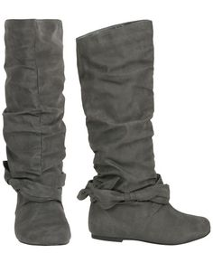 I have these cute boots :) Also have them in brown & black!