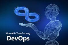 #ArtificialIntelligence helps #DevOps teams focus on jobs that need human creativity and intelligence. Let's discuss how #AI is reshaping DevOps.
