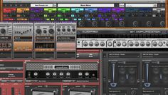 Audified Live Production Bundle | Eric's Plugins    This special set of applications and plug-ins contains everything you might possibly need to play and record your guitar or bass, keys and vocals. Live Production Bundle contains effects and applications in total value of $227