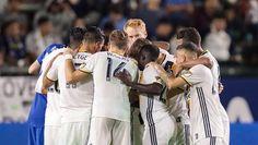LA Galaxy enfrentará a Real Salt Lake en condición de visitante el miércoles antes de regresar al StubHub Center el domingo para un partido vs. Orlando City SC | Calendario de Entrenamientos