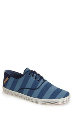 Ted Baker London Tobii' Canvas Sneaker (Men)