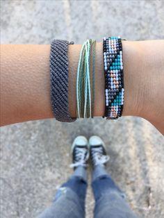 Pura Vida Bracelets x @katnthewild