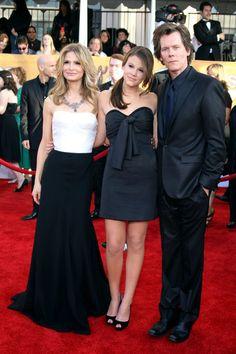 Sosie Bacon (Daughter of actor Kevin Bacon and actress Kyra Sedgwick)