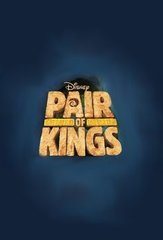 Pair Of Kings Logo