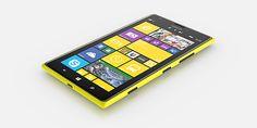 #Nokia #Lumia1520  - Top 5 Big Screen #Phones Of #2013