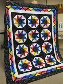 Image result for Roxanne Carter Quilt Pattern Jewel of the Nile