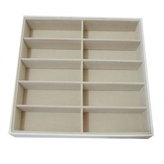E 10, Glasses Frames, Store Design, Bookcase, Shelves, Eyewear, Home Decor, Off White Colour, Decorated Boxes