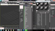 3DS MAX tutorial Making realistic metals