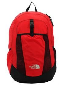 The North Face Flyweight Recon Red - Balo du lịch - Balo phượt - leo núi - The North Face