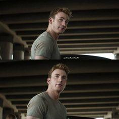 """""""Mi piace"""": 4,542, commenti: 21 - Chris Evans (@chrisevanstime) su Instagram: """"Movie: Captain America: Civil War (2016)"""""""