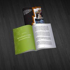 """Diseño e impresión de Libro """"Avances, Estancamientos y Retrocesos en el Ejercicio de los Derechos de los Pueblos Indígenas"""""""