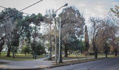 Ariel del Plata será el primer barrio cien por ciento LED de la ciudad