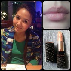 Revlon Colorburst Lipstick in Soft Nude💋