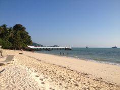 หาดแหลมพันวา (Cape Panwa Beach) , город เมืองภูเก็ต, ภูเก็ต