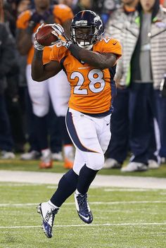 RB Montee Ball