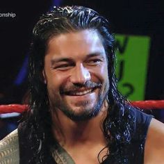 My beauitful sweet angel Roman I love your smile it lights up your beauitful face and you and yoyr smile makes my heart sing my angel I love you to the moon and the stars and back again my love Roman Reigns Shirtless, Roman Reigns Smile, Wwe Roman Reigns, Daddy I Love You, Love Your Smile, Roman Reighns, Beautiful Joe, Wwe Superstar Roman Reigns, Best Wrestlers