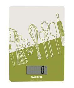 Bilancia per cucina Salter