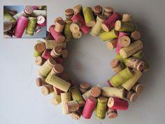 Des idées DIY pour réutiliser les bouchons de liège