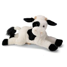 Enesco Mooly 7.2 Cow Plush The world's most huggable since 1898. Surface washable.  #Enesco #Toy