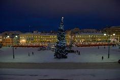 Helsinki Blog | Es w