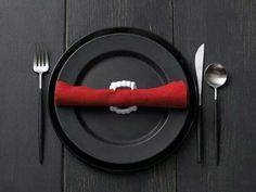 Fun with place settings