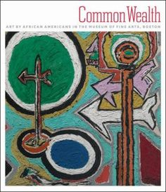 """Covers this important volume of 20th and 21st century art. The image-rich documentation of the Museum of Fine Arts, Boston's collection of African American art, acquired over the past four decades.detailed descriptions of each of the works featured. Sections:""""Landscape and Place,"""" """"Men,"""" """"Women,"""" """"Family and Community,"""" """"Street Life,"""" """"Spirituality,"""" """"Masks and Symbols,"""" & """"Abstraction,"""" the collection spans a range of mediums by artists from the United States, South America & the Caribbean,"""